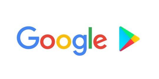 大人気Googleplay