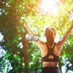 運動で理想的な身体を目指す!