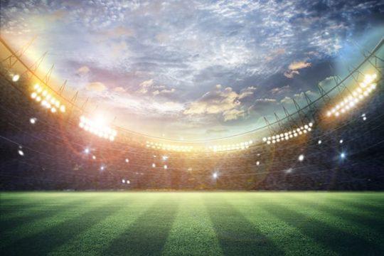 欧州サッカーが開幕