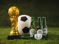 世界中で人気のサッカー