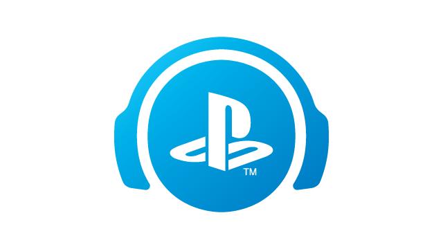 PlayStationMusicを楽しむ