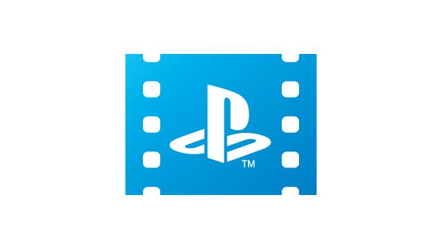 PlayStationVideoを楽しむ
