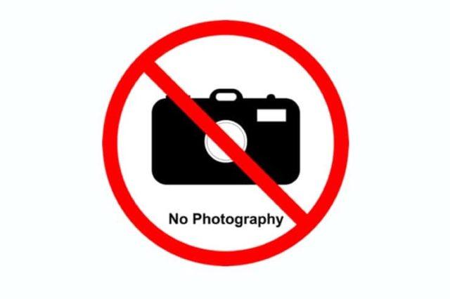 写真がない